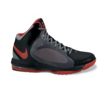 Nike Air Max Actualizer II Basketball Shoes - Men