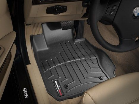 2008 Bmw 3 Series E90 E91 E92 E93 Weathertech Floorliner Car Floor Mats Liner Floor Tray Protects And Lines The Floor Of Truck And Suv Carpeting From Mud