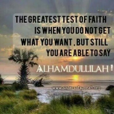 Praise God Islamic Quotes Get What You Want Praise God