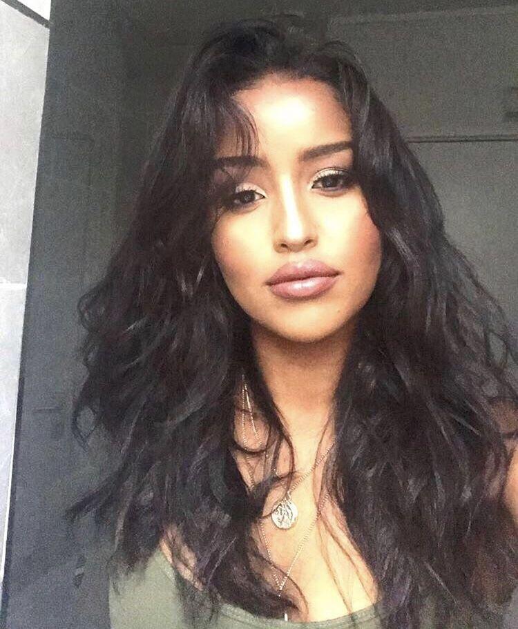 Women sexy somalian Sex in