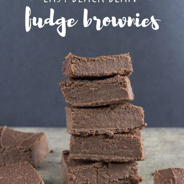 Melt-in your mouth good, jam packed with plant protein and oil-free, gluten-free, refined sugar-free, sweetened with dates. You NEED these, right now.