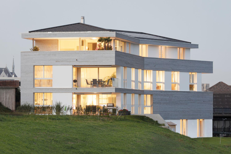 ArchitektArchitekturbueroArchitektenhaus