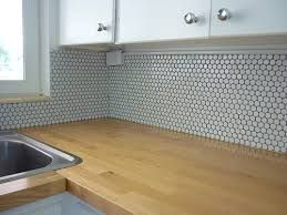 Image Result For Penny Tile Backsplash