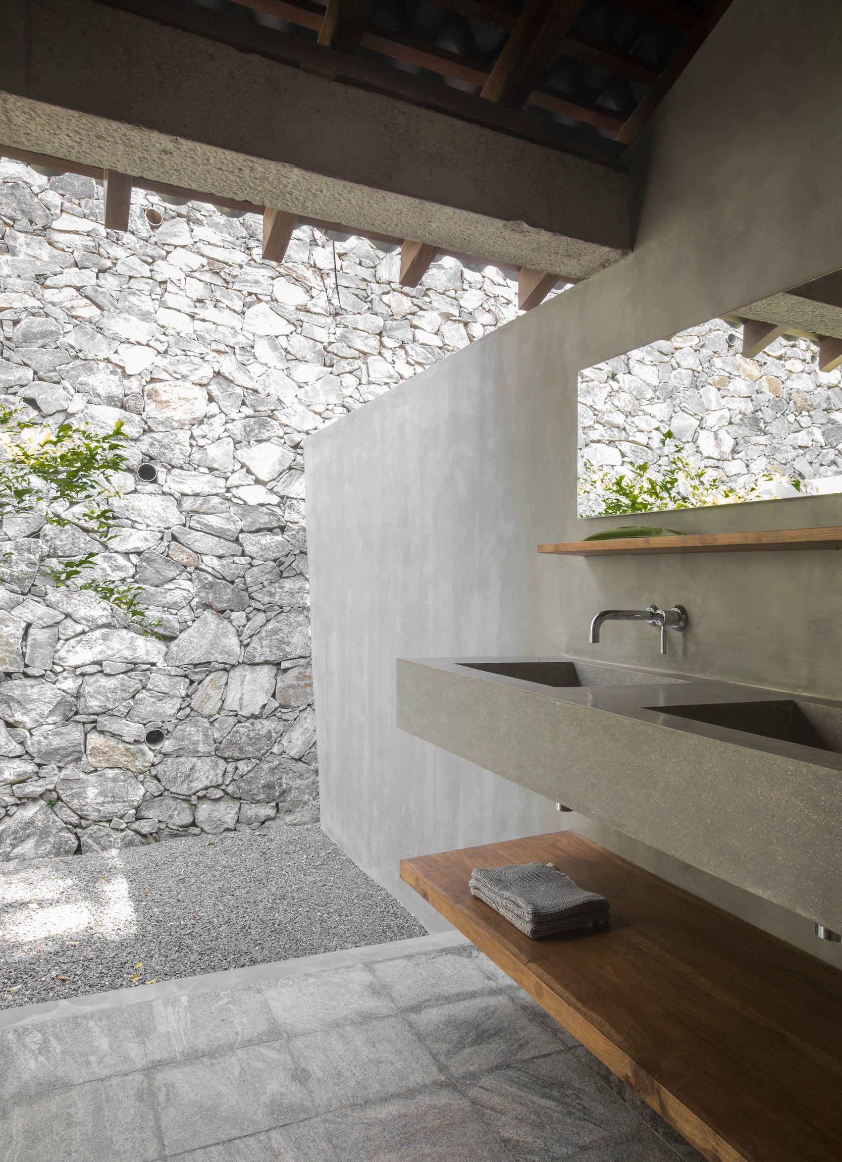 2019 Ignant Norm Architects Minimalism Interior House Design