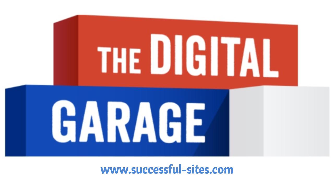 Digital Garage Courses For Google Google Academy Online
