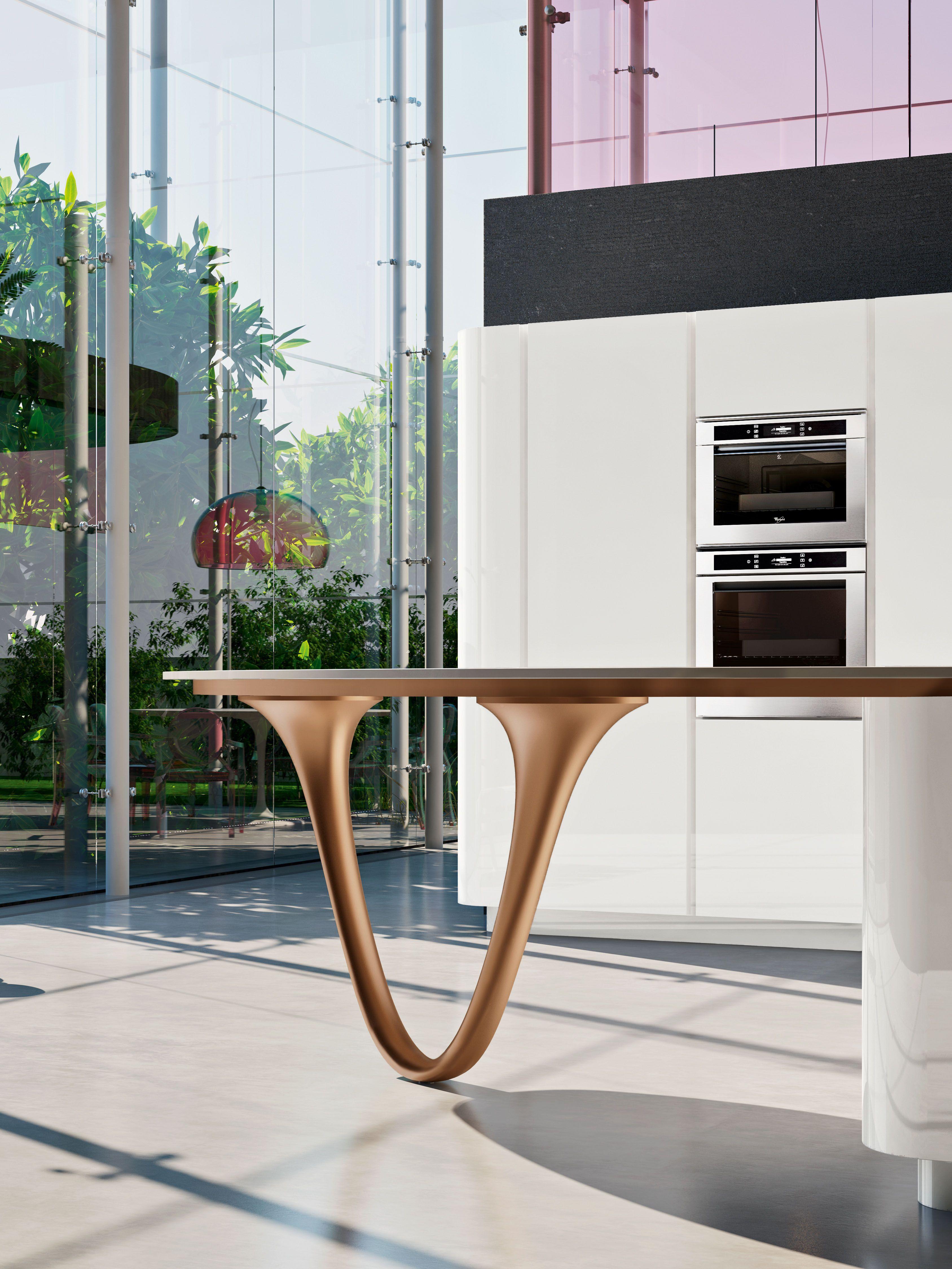 cucina moderna Ola 25 | Snaidero Kitchen Ideas | Pinterest | Modern ...