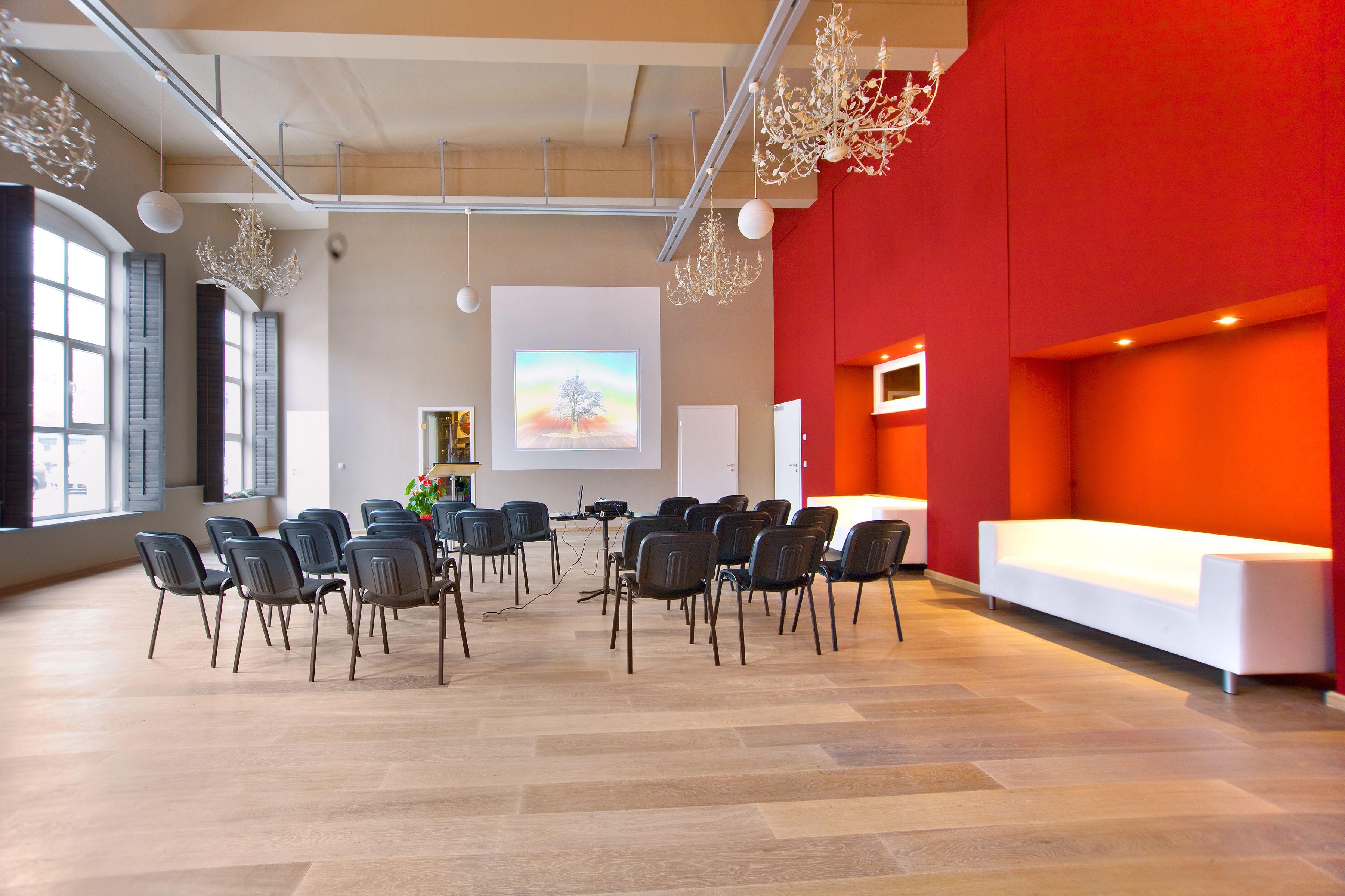 Pin von Planungsgruppe Korb GmbH Archi auf Loft im Brühl