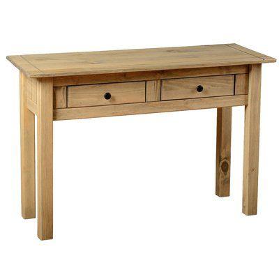 Konsolentisch Chatham jetzt bei Wayfair.de finden. Entdecken Sie Möbel passend zu Ihrem Stil und Budget, versandkostenfrei ab 30 €.