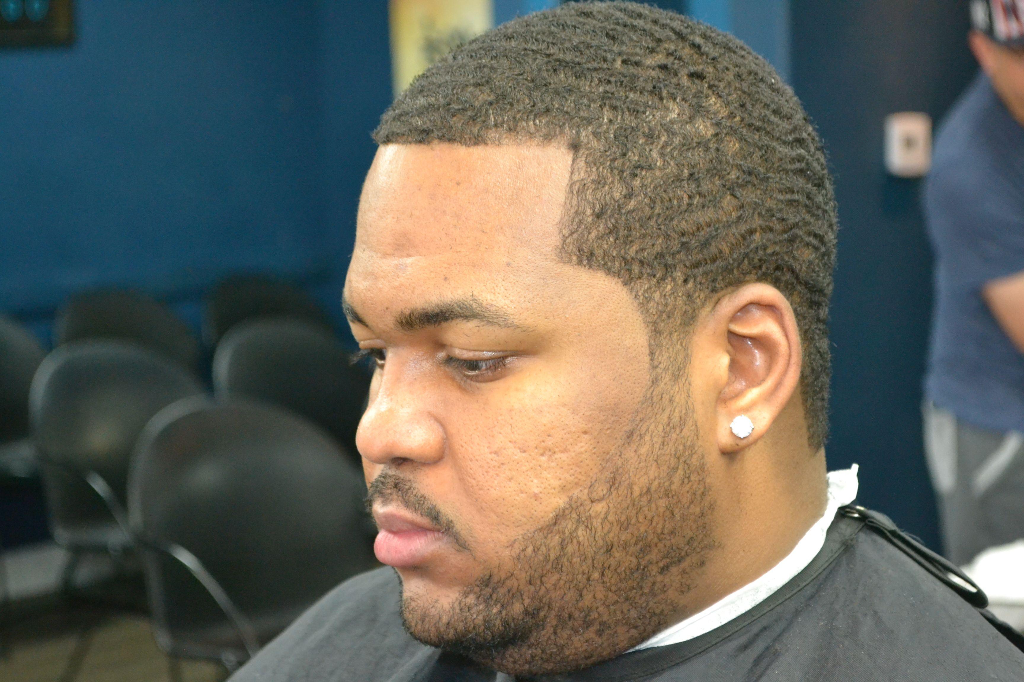 Ceasar 1all Around Blade Sharp Lineup Thankmybarber Haircuts