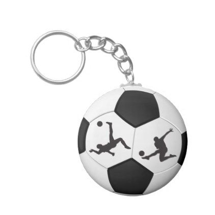 Cool Cheap Soccer Gifts Soccer Keychains Zazzle Com With Images Soccer Gifts Personalized Soccer Gift Soccer Fan Gifts
