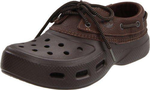 Crocs Men S Islander Sport Boat Shoe