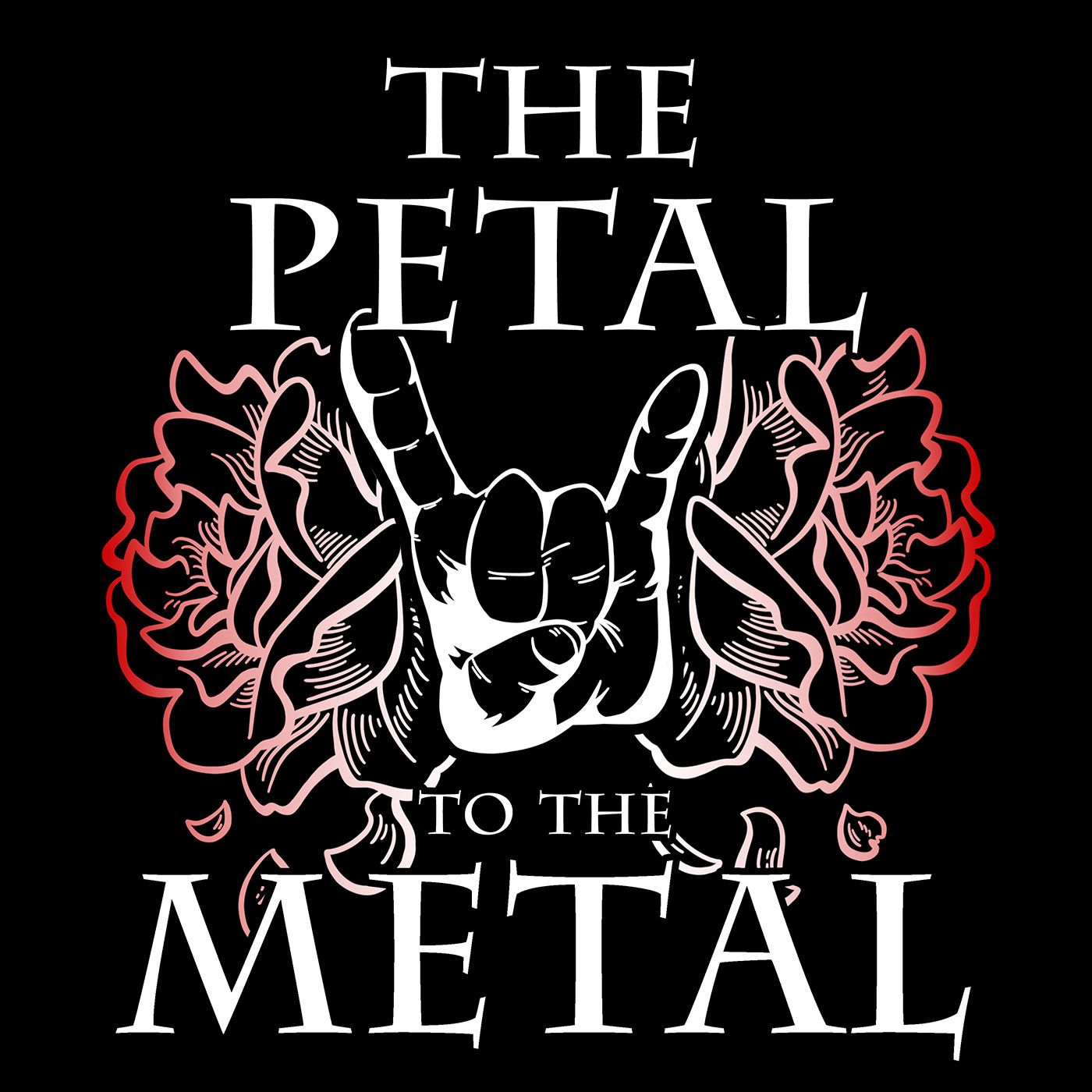 Listen to The Petal to the Metal A Podcast with Rachael