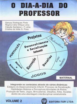 Colecao Dia A Dia Do Professor Para Baixar Ple Portugues