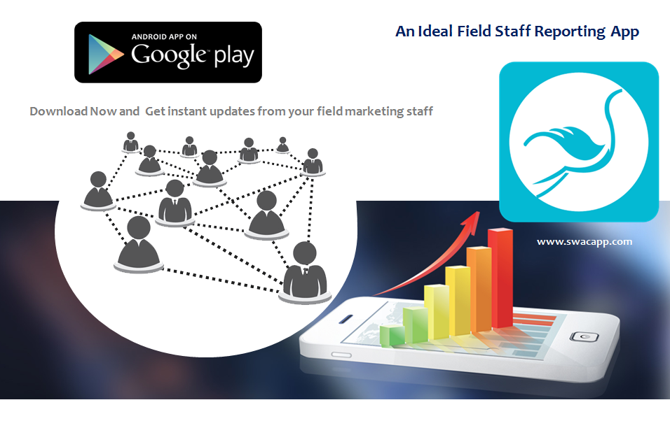 Download SWAC Field Staff Reporting Solution.   Field marketing ...