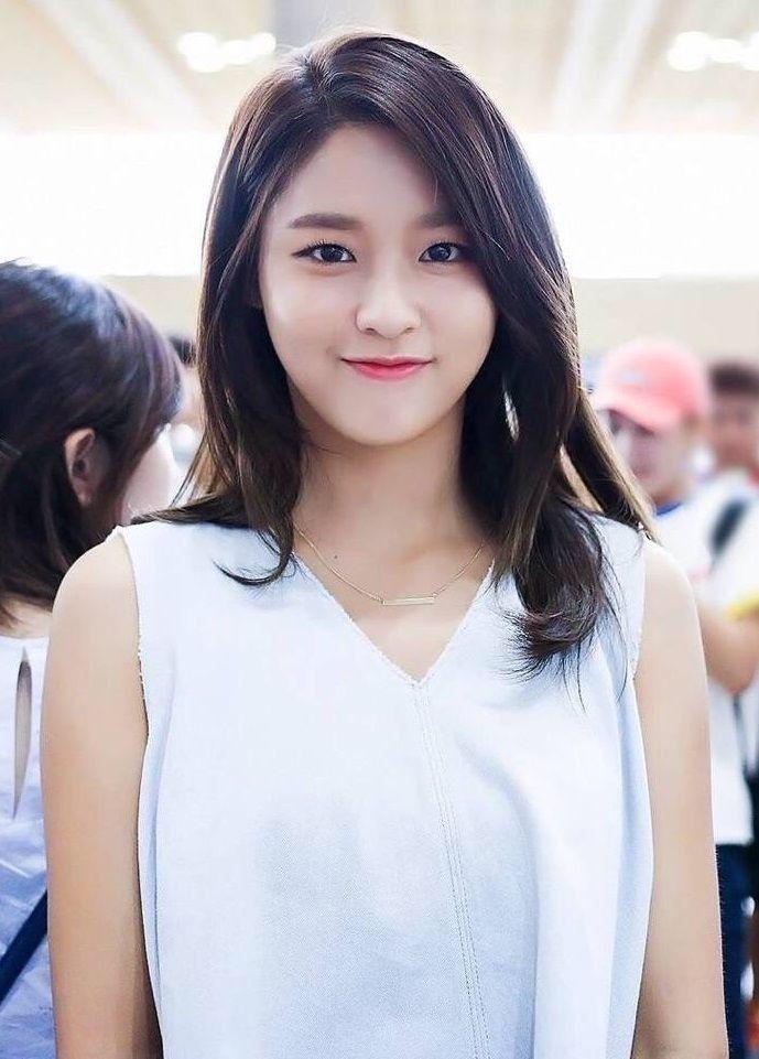 fascinating ruby | do not edit.  | Korean beauty, Asian