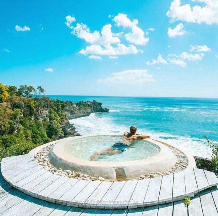 Ocean 12 Incredible Beachfront Hotels In Bali