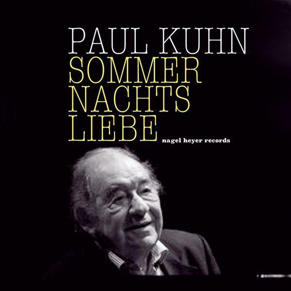 Sommer-Nachts-Liebe - Summer-Night-Love par Paul Kuhn