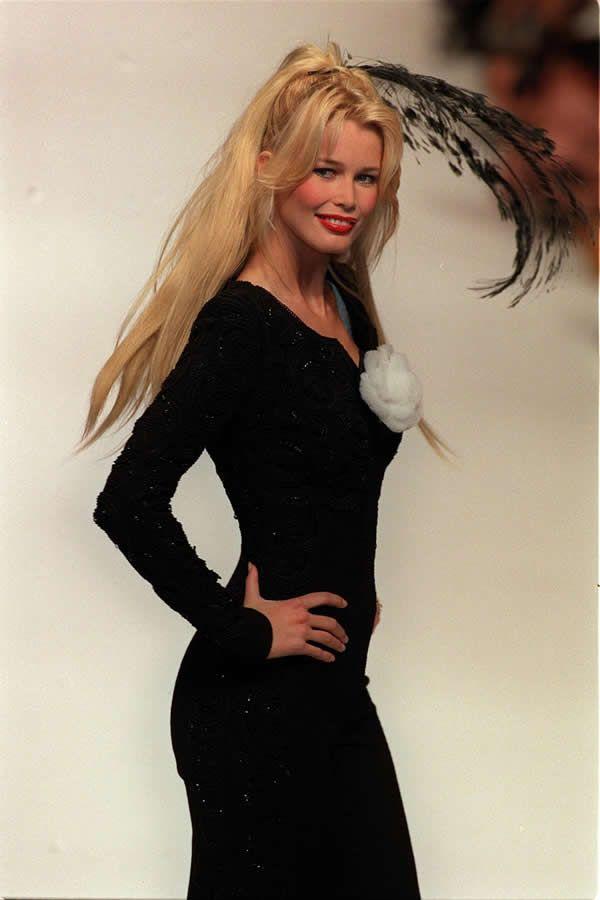 Claudia Schiffer, Claudia Schiffer Pictures, Claudia ...