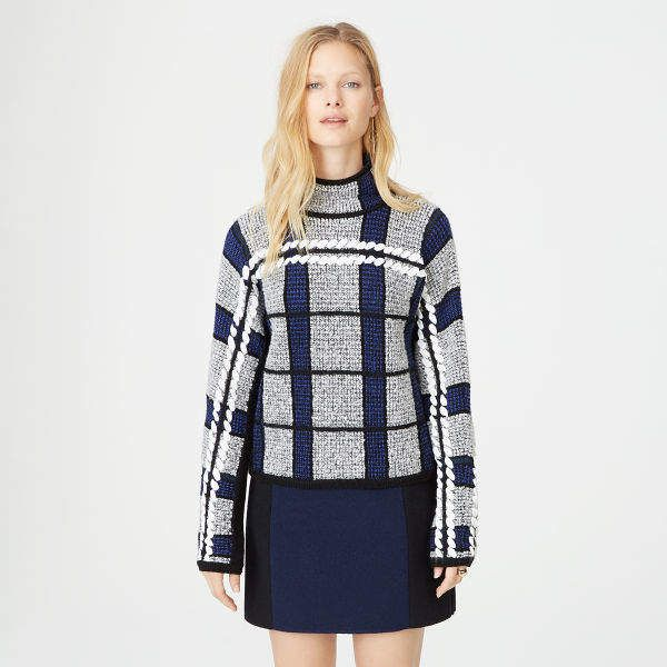 c3d42cdf5 Club Monaco Esmeh Sweater   Products in 2019   Sweater outfits ...