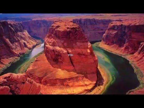 NICHOLAS GUNN Return To Grand Canyon - YouTube
