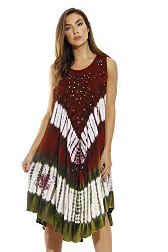 a19125c1d3 21314BG2X Riviera Sun Dress Dresses for Women *** Visit the image link more  details. Note:It is affiliate link to Amazon.