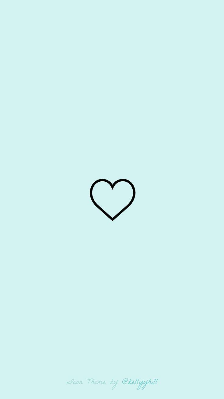 Snapchat Aesthetic Logo Blue Bigricho