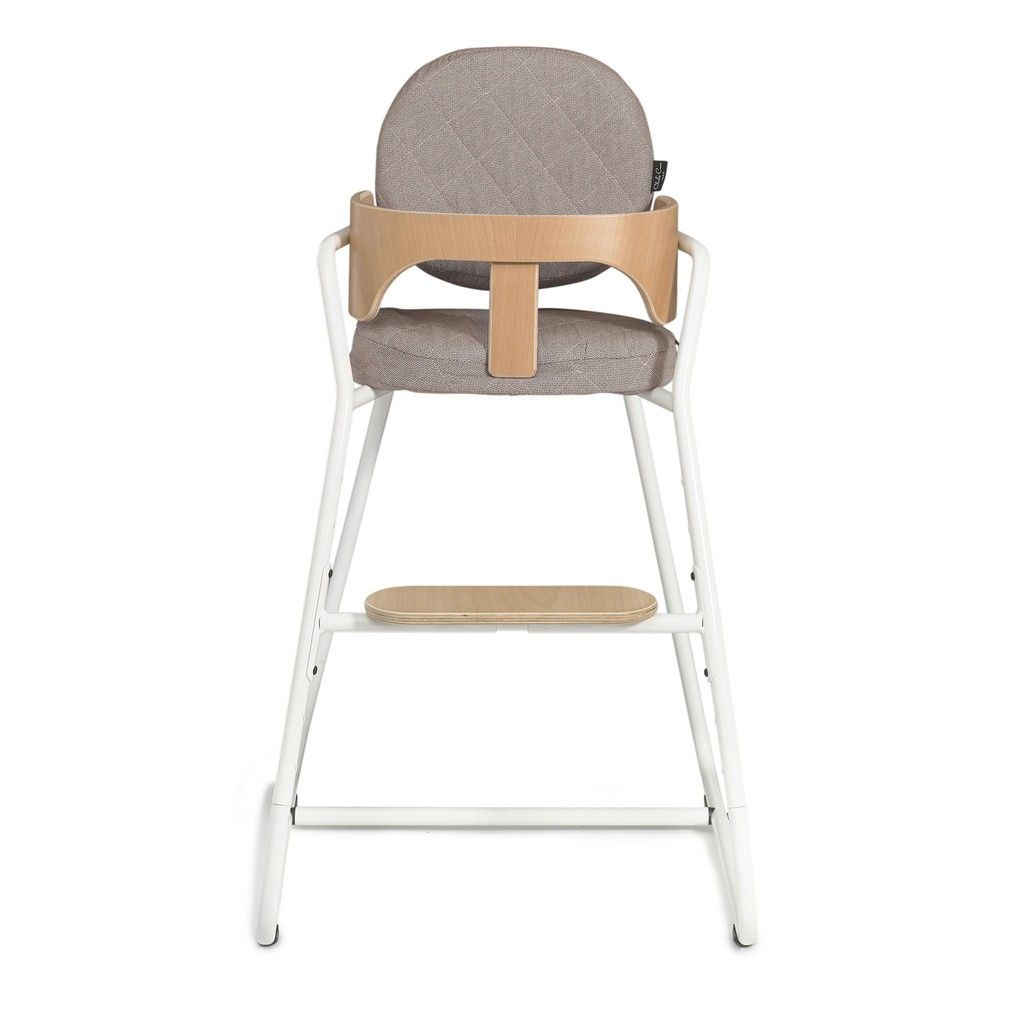 Tibu High Chair Backrest and sitting cushions - Brown - Charlie Crane | MyLittleRoom  sc 1 st  Pinterest & Tibu High Chair Backrest and sitting cushions - Brown - Charlie ...
