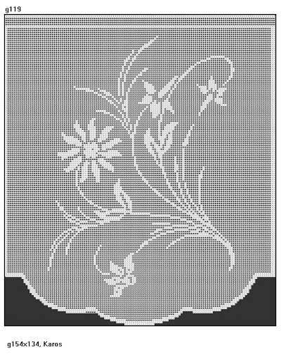 Pin von Erica Amherdt auf Crochet Flores, Hojas, Frutos | Pinterest ...