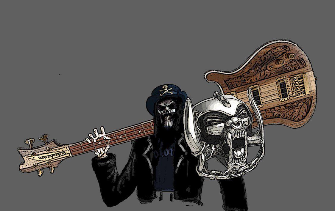 Lemmy Heroes