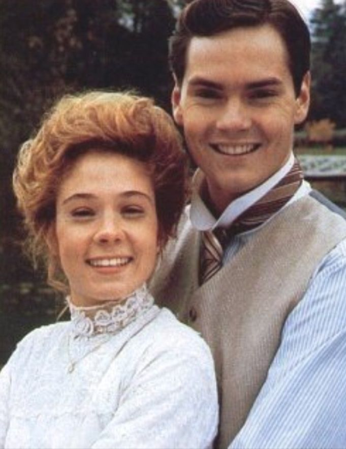 Anne Of Green Gables Will Always Love These Megan Follows Is