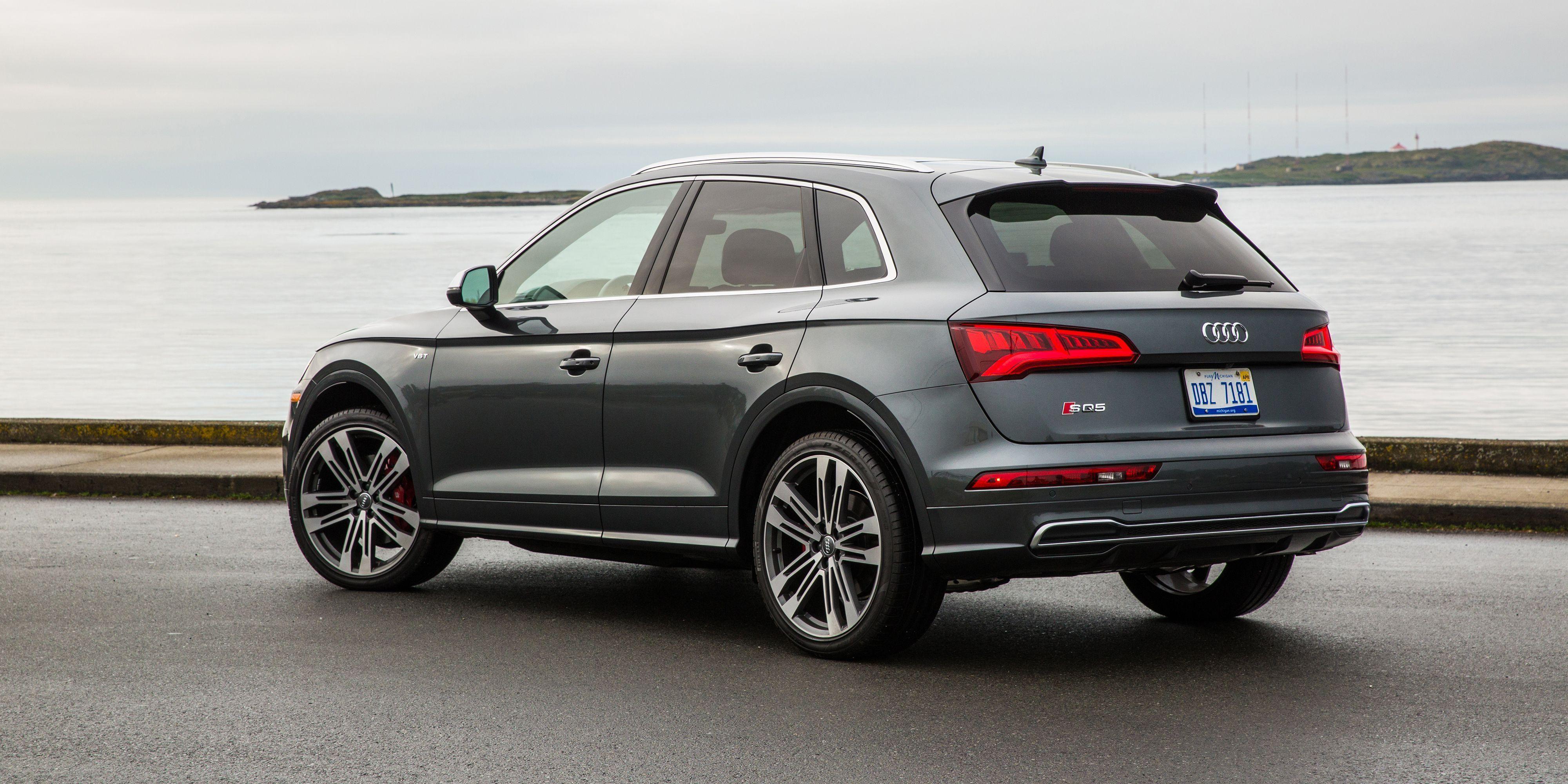 2018 Audi Sq5 Spy Shoot Car Price 2019 City Vehicles Audi Sq5