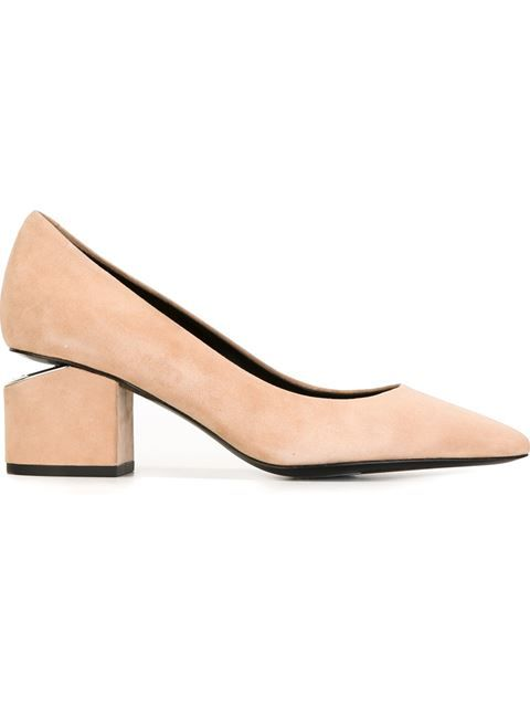231d07c3132e ALEXANDER WANG  Simona  Pumps.  alexanderwang  shoes  pumps ...