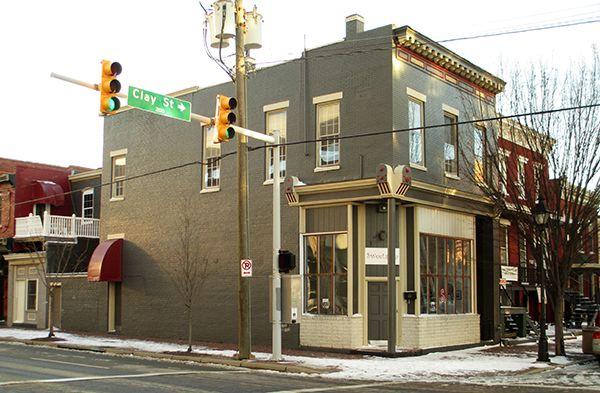 Sweetopia opened Jan. 24 at 221 E. Clay St. Richmond,VA ...