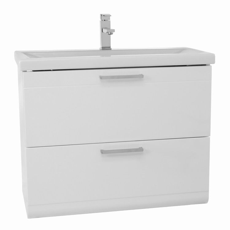 Cheap Bathroom Cabinets And Vanities Di 2020