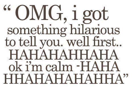 I ALWAYS do this!