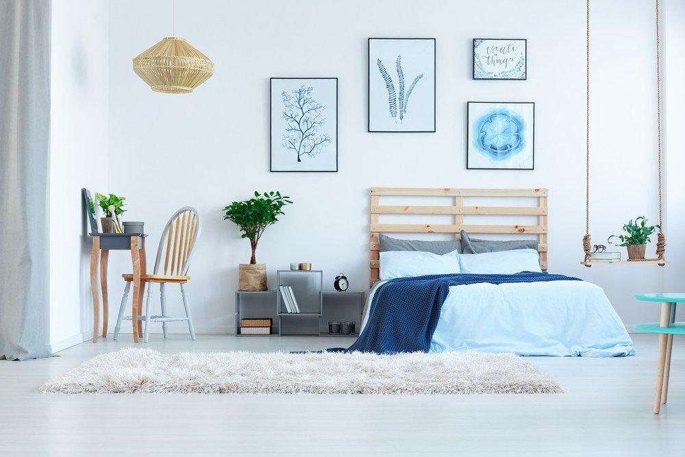 Fotos Slaapkamer Restylen : De slaapkamer restylen help mijn slaapkamer is saai! wonen