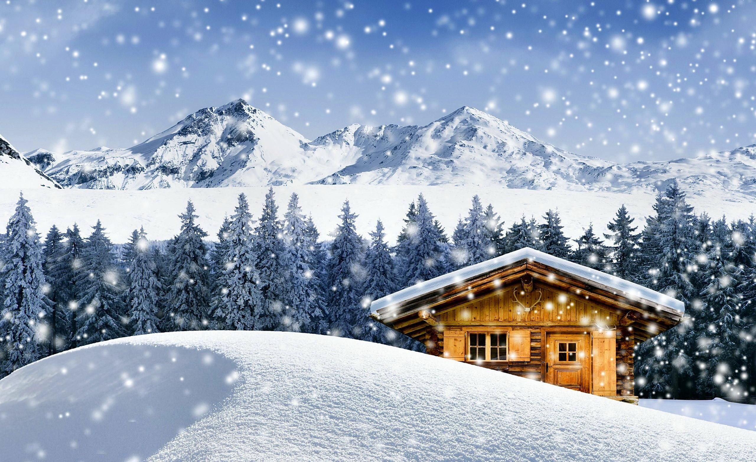 Winter cottage pictures hd dream winter cottage wallpaper winter winter cottage pictures hd dream winter cottage wallpaper voltagebd Images