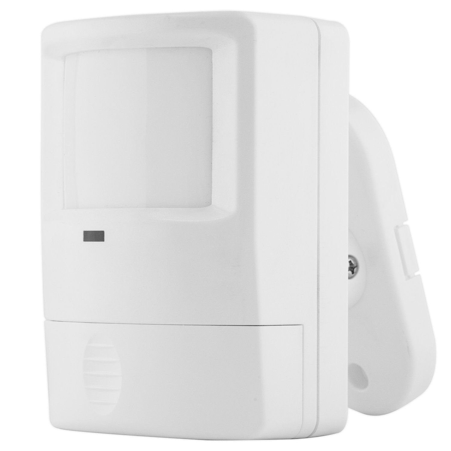Enerlites Mpw J Wall Mount Occupancy Sensor Passive Infrared Pir Line Voltage Infrared Wall Sensor