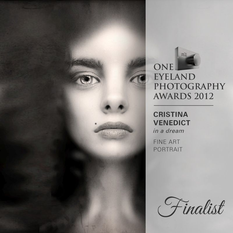 One Eyeland Awards | Fine Art - Portrait Finalist
