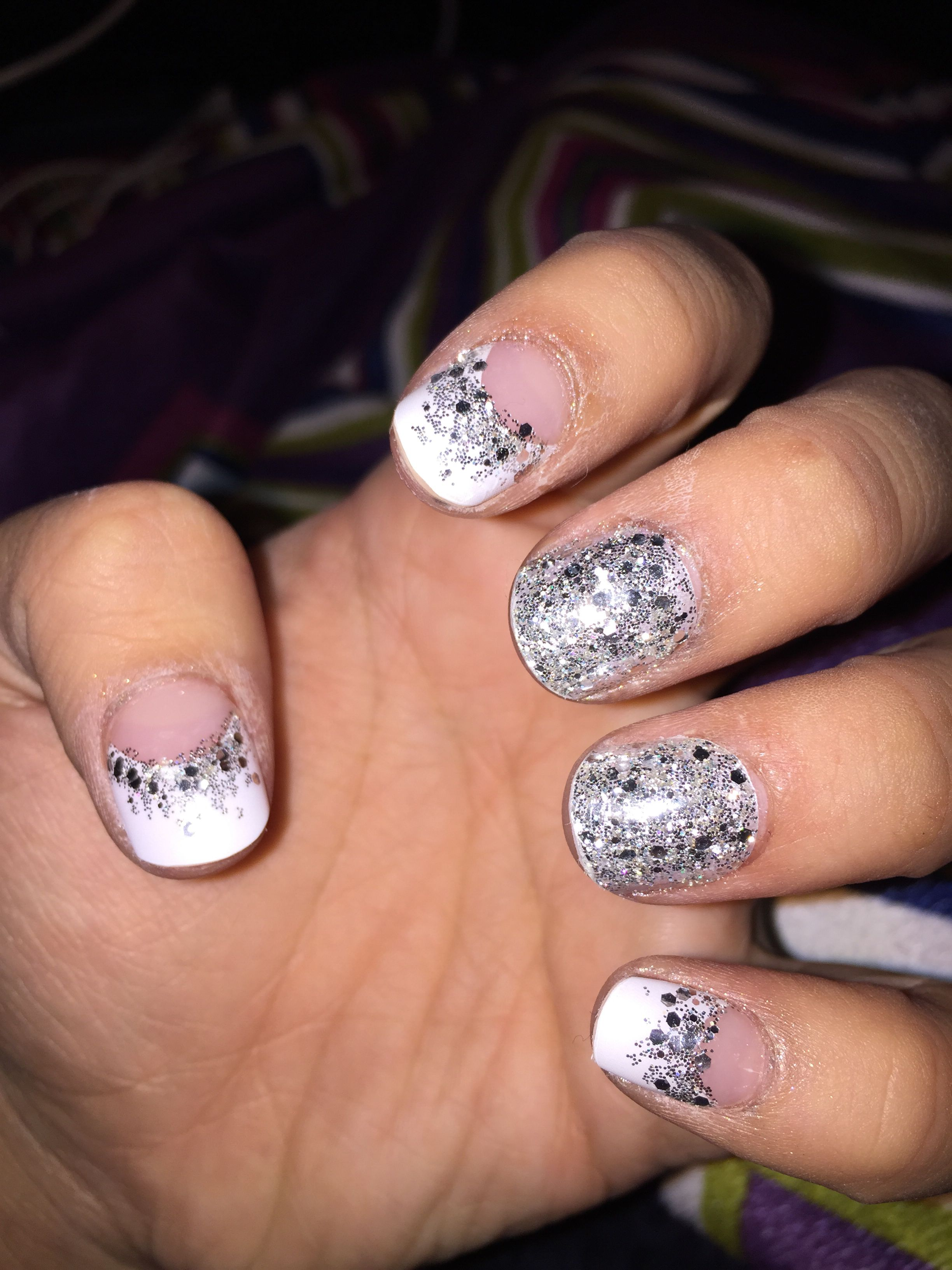 Just some press ons Nails inspiration, Nails, Beauty