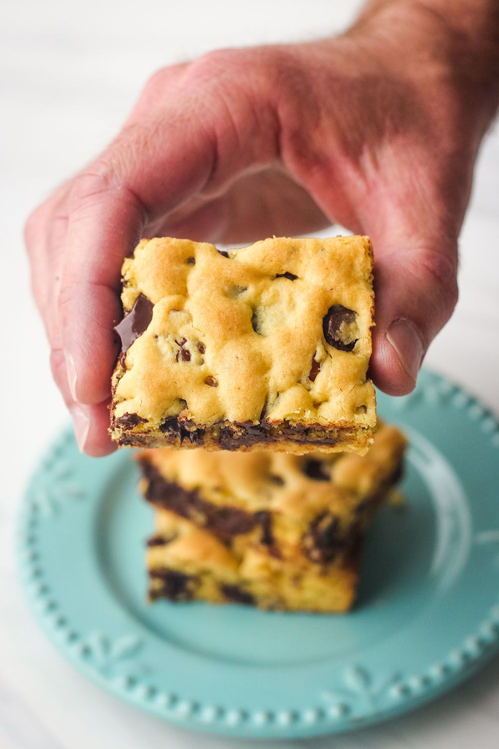 Small Batch Cake Mix Cookie Bars Recipe Small Batch Cookie Recipe Cake Mix Cookies Cake Mix Cookie Bars