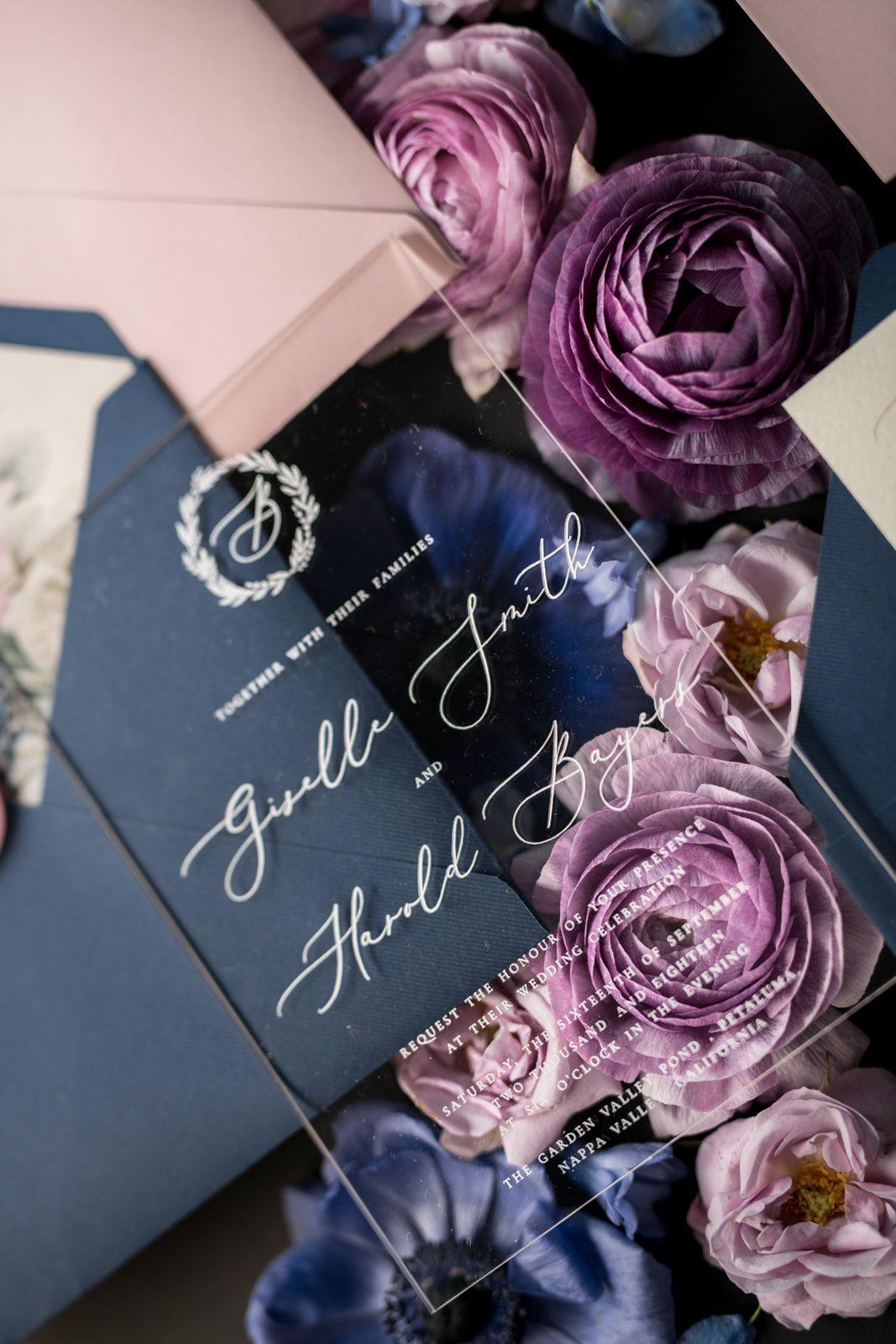 Vintage style wedding decoration ideas  WEDDING INVITATIONS romantic  Wedding invitation  Pinterest