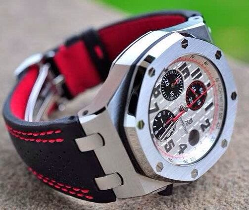 I Love The Colors On This Audemars Piguet By