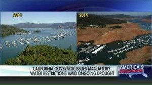 With #climatechange happening, parts of the world have been hit hard by drought, especially California and, soon-to-be, the U.S. Southwest. How will we adapt to these challenges? Will our future be at the mercy of how we manage our #water resources? We will learn in time that we need better ways of packaging, consuming and conserving water? Here is the heavy price that we pay in the popularity of #bottledwater.