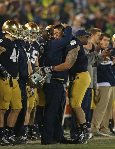 Brian Kelly Photos Photos Wake Forest V Notre Dame Notre Dame