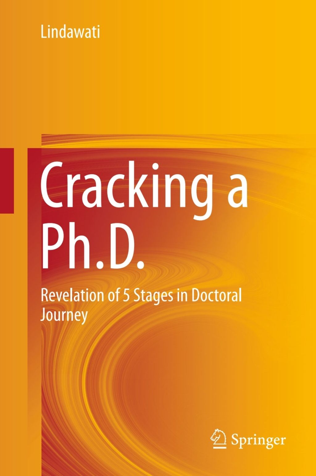 Cracking a Ph.D. (eBook Rental) in 2020 Phd, Information