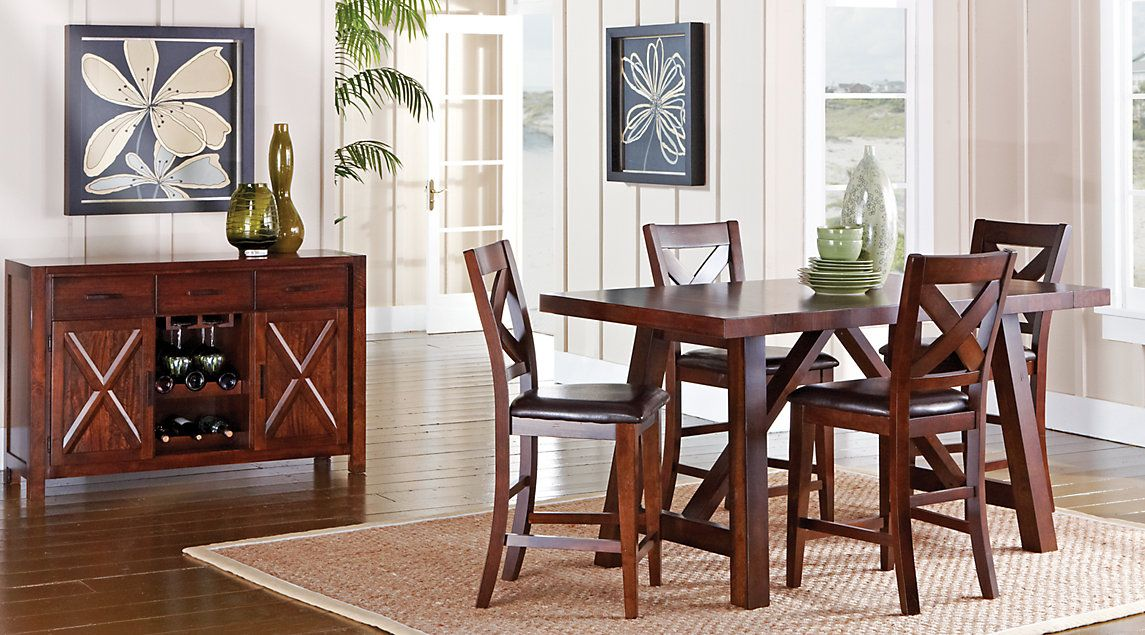 Affordable Dining Room Sets For Sale Dining Sets With Tables And Chairs Many Styles Colo Dining Room Sets Rooms To Go Furniture Affordable Dining Room Sets
