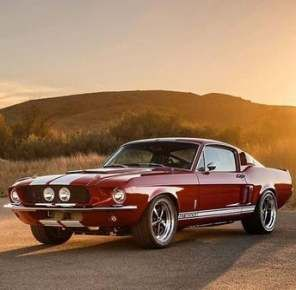 Vintage Cars Mustang Shelby Gt500 29 Ideas