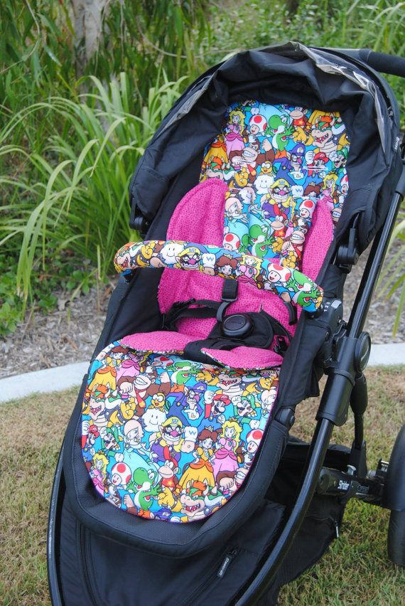 Muffy Duck Designs Strider Pram Liner Patterns I Own