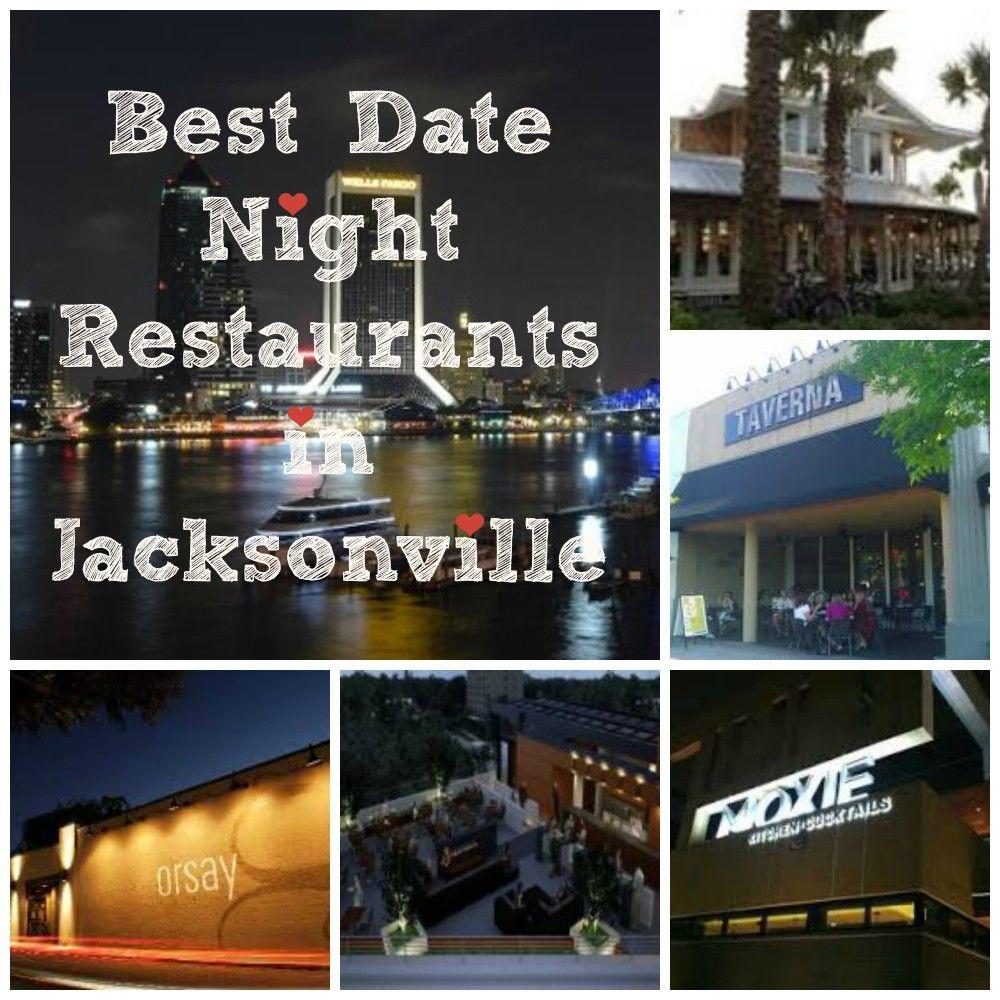 Date ideas in jacksonville fl